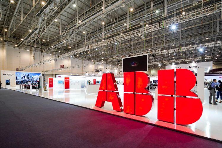 ABB und COR-TF: eine garantierte Gewinnkombination