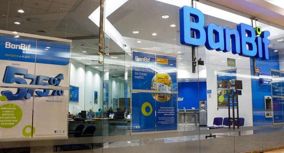 Durch die Front-to-Back-Lösung steht BanBif an der Spitze der peruanischen Handelsfinanzierung