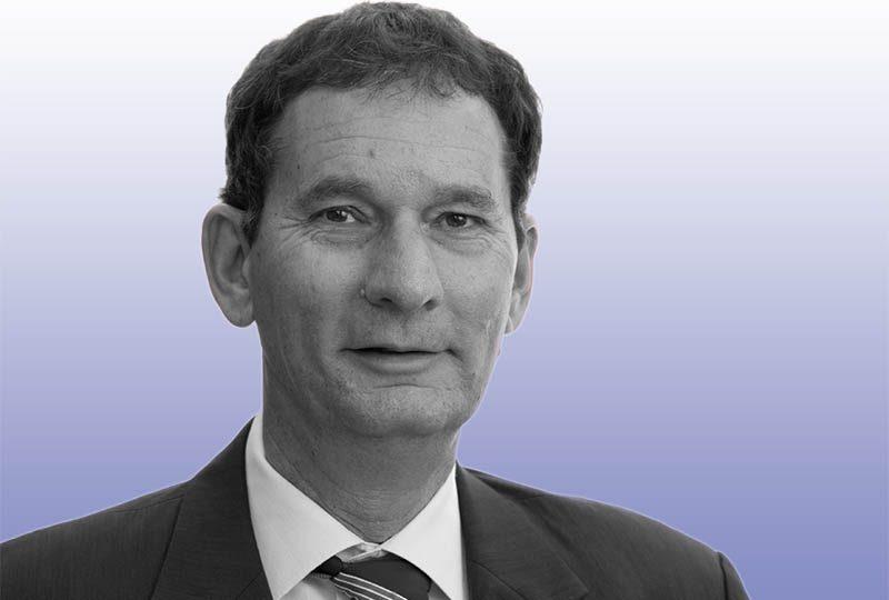 Eyal Hareuveny - President