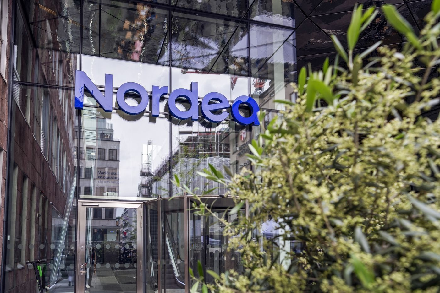 Nordea wins Surecomp global hackathon