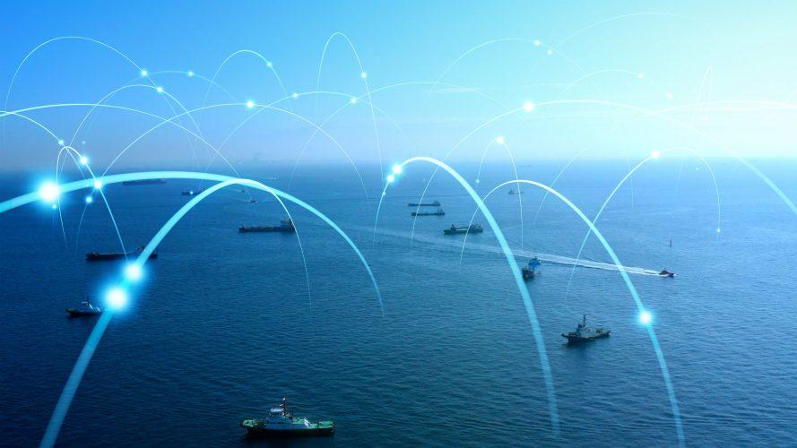 Surecomp® Marketplace wird durch maritime Handels-KI-Lösung von Windward ergänzt